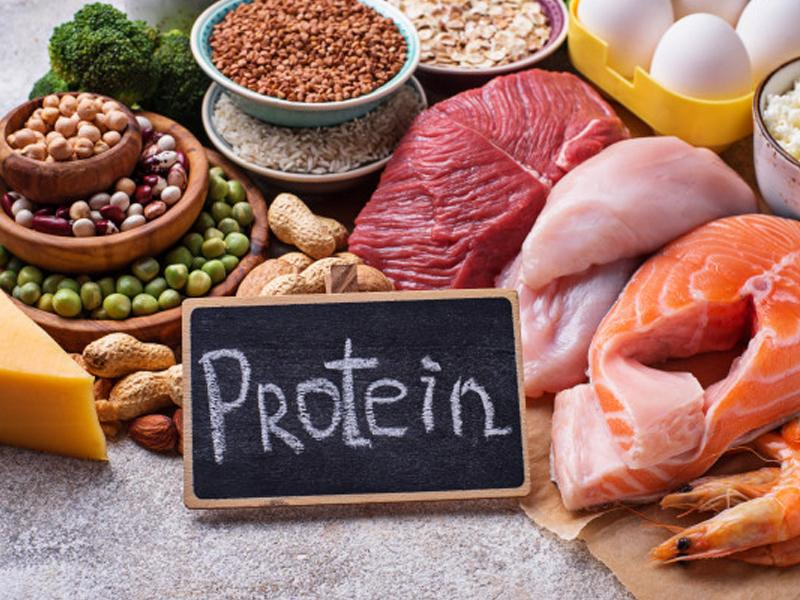 follow-a-healthy-high-protein-diet-to-have-healthier-and-stronger-hair-natural-hair-care-tips