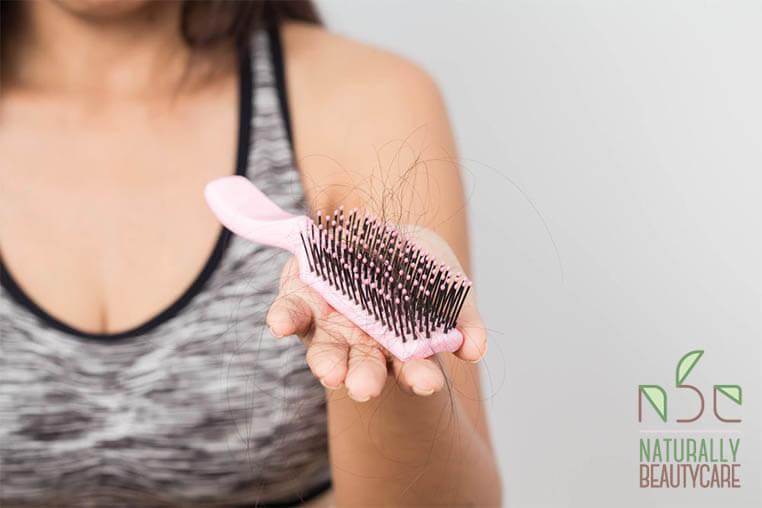 sun-damage-hair-loss