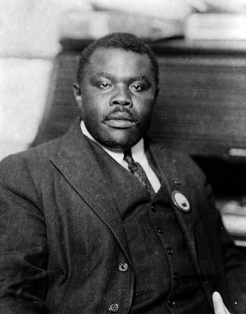 Marcus Garvey 1920