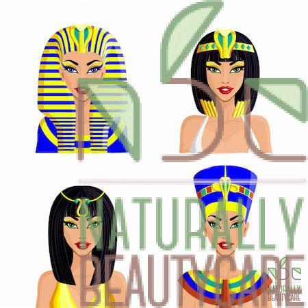 egyptian-women-hiretyle