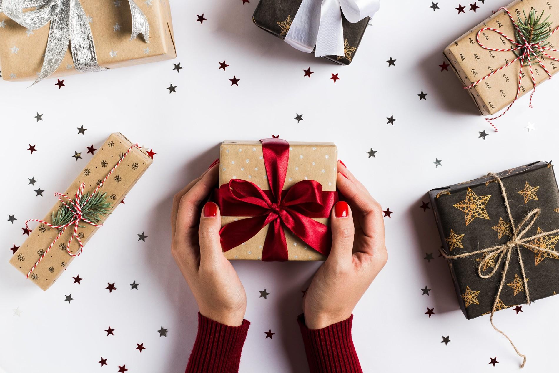 DIY Christmas Gift idea: 2 Easy beauty