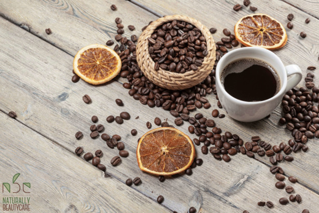 coffee-cup-coffee-beans-wooden-used-for-a-DIY-Christmas-Gift-idea