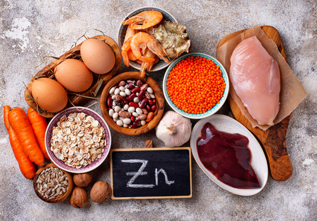 Zinc-to-prevent-hair-loss