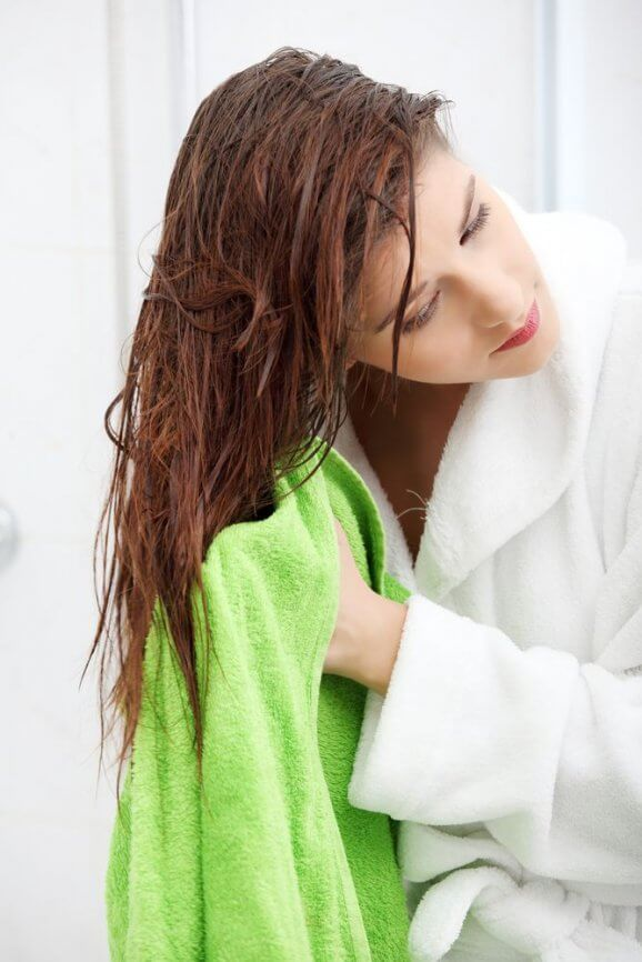 perfect-way-to-dry-your-hair-to-improve-hair-growth-speed
